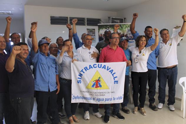 CONFORMACIÓN COMITÉS SECCIONALES Y SUBDIRECTIVA SINDICAL